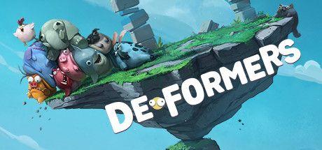 [Steam] Weekend Deal: Deformers 7.49/ 14.99/ $14.99 (50% off). FREE WEEKEND. ends 12 june 10am