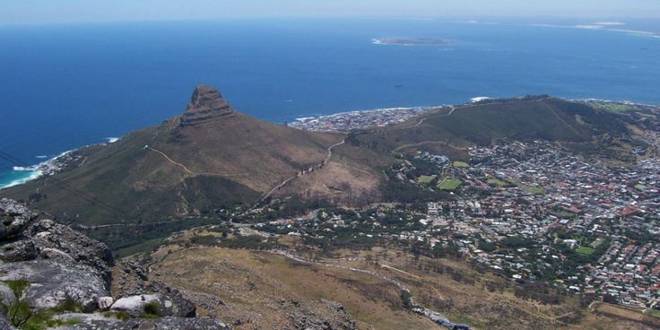 Things to do - general travel guide for #South_Africa