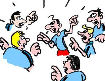 Discussion Text : Pro and Cons Of UNIFORM (Pro Dan Kontra Seragam Sekolah) Dalam Bahasa Inggris - http://www.sekolahbahasainggris.com/discussion-text-pro-and-cons-of-uniform-pro-dan-kontra-seragam-sekolah-dalam-bahasa-inggris/