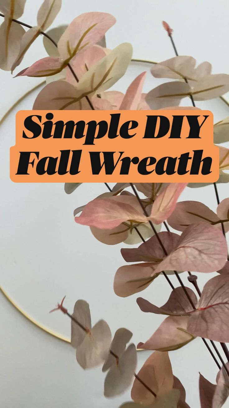 Diy Fall Wreath, Fall Wreaths, Girls Night Crafts, Memory Crafts, Fall Planters, Autumn Decorating, Do It Yourself Crafts, Fall Home Decor, Diy Wall Decor
