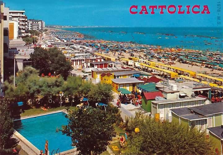 #Cattolica 1976