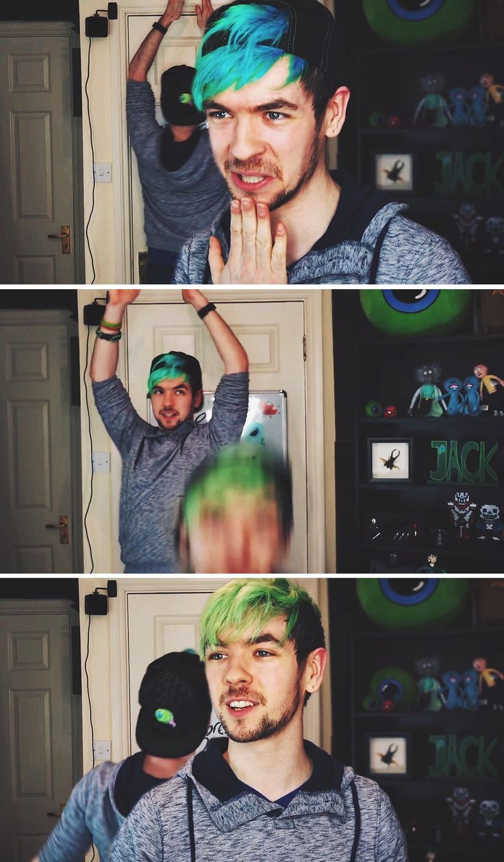OMG YES THIERS TWO HELL YES I CALL THE BLUE HAIRED ONE Mark you can have the green haired one