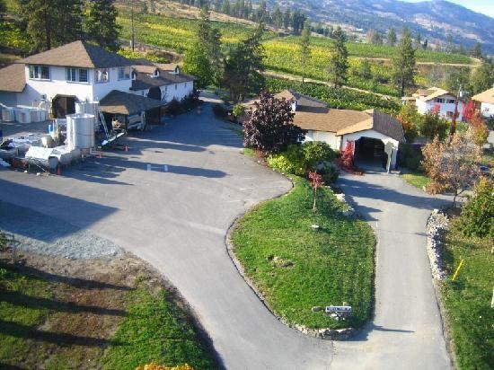Visit St. Hubertus at 5225 Lakeshore Road, Kelowna, British Columbia V1W 4J1, Canada