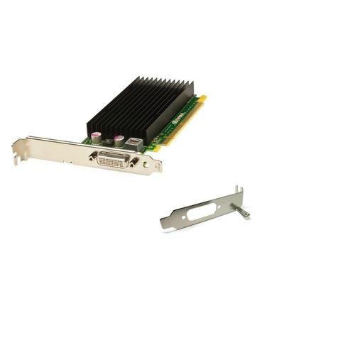 512MB HP nVIDIA NVS 300 PCI Express 2.0 x16 DVI BV456AA