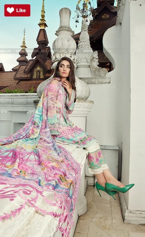 Farah Talib Aziz ZEN GARDEN OPAL 4A Eid Collection 2017 - Original Online Shopping Store #FarahTalibAziz ##FarahTalibAzizlawn #FarahTalibAziz2017 #FarahTalibAzizeid2017 @womenfashion @womenfashions @style #womenfashion's #bridal #pakistanibridalwear #brideldresses #womendresses #womenfashion #womenclothes #ladiesfashion #indianfashion #ladiesclothes #fashion #style #fashion2017 #style2017 #pakistanifashion #pakistanfashion #pakistan Whatsapp: 00923452355358 Website: www.original.pk