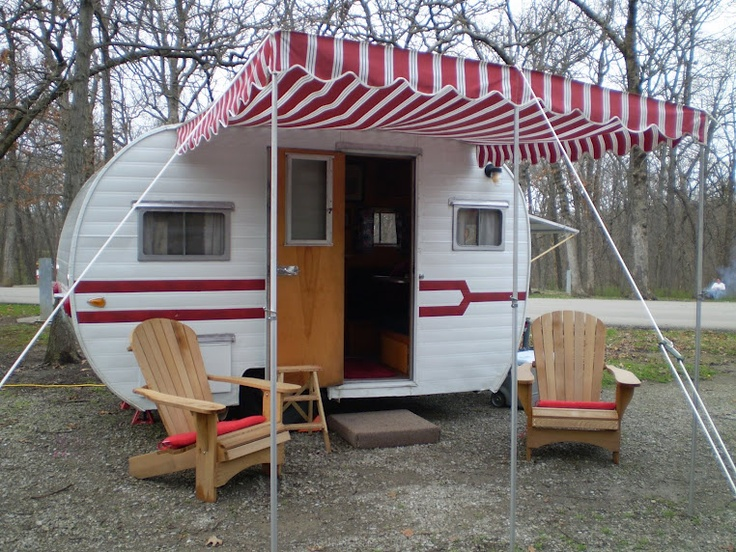 40 Best Images About Winnebago Vintage Travel Trailers On