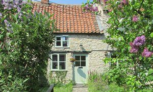 Pilton, near Glastonbury, Somerset What this one-bedroom cottage lacks in size it makes up for in looks. A working cast-iron fireplace and a window seat enliven the dainty living room, while the bathroom is off the kitchen. Long skinny gardens front and back buffer it from village life, which is just as well because for five days a year, Glastonbury festival is held on the outskirts. A steel barrier shields residents, and everyone gets a free ticket by way of appeasement. Guide price…