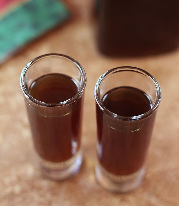 Better than Kahlua – How to Make Coffee Liqueur | Recipe