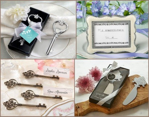 Victorian Wedding Favors from HotRef.com