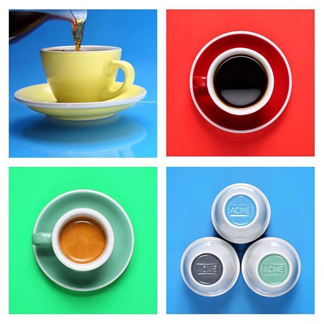 HOLA MEXICO - EXPO CAFE  Visit Stand 912 Expo Café in México City from 3-5 September to see Acme cups on show. Including advanced samples of the new yellow and our cupping bowls!  the wonderful and talented @bryanschiele   #acmecups #specialtycoffee #mexico #acmeforlife