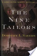 One of the best of Dorothy Sayer's Lord Peter Wimsey mysteries.  Written about a mysterious death among a group of bell-ringers in a village in rural England, the book itself is written in the pattern of a course of bell rings.  I love Dorothy Sayers, and you can read the book for free with this link...