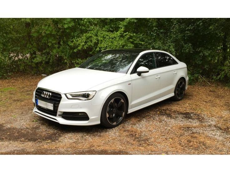 audi a3 2 0tdi limousine s tronic gebrauchtwagen germany cars for sale pinterest audi a3. Black Bedroom Furniture Sets. Home Design Ideas
