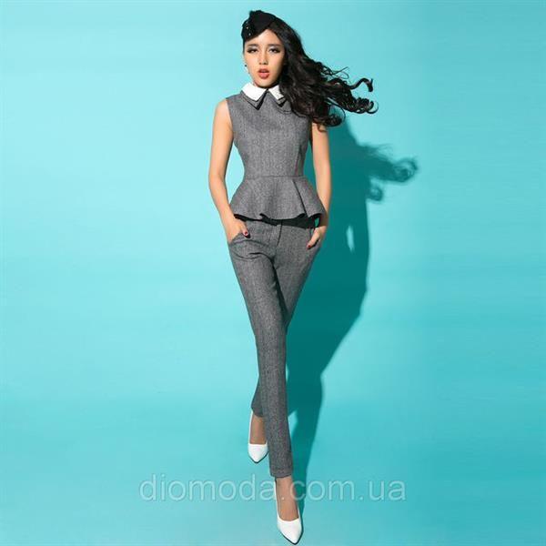 Женские деловые костюмы одесса