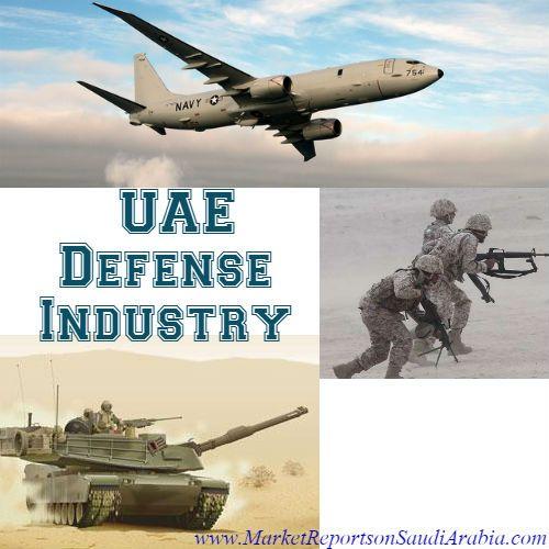 Future of the #UAE #Defense Industry Market