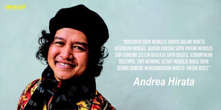 Sebelum Memutuskan Menjadi Penulis, Ketahui Dulu 10 Hal Penting Ini! | Markasnya Biang Kreatif Indonesia | Virala.id