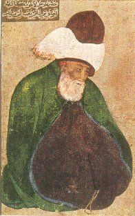 The life of Jalaleddin Rumi was of a great spiritual master and poetic geniuses of mankind.  He was born in 1207 in Balkh (present day Afghanistan)to a family of learned theilogians.  He died December 17, 1273 in Konya where he spent most of his adult life and composed all his works, and it's where his tomb lies today.