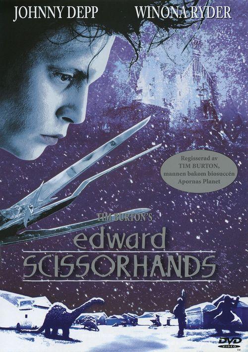 Watch Edward Scissorhands (1990) Full Movie Online Free | Download Edward Scissorhands Full Movie free HD | stream Edward Scissorhands HD Online Movie Free | Download free English Edward Scissorhands 1990 Movie #movies #film #tvshow