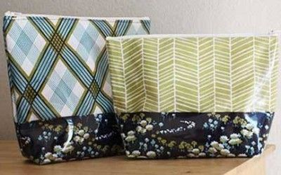 17 Best Images About Quilting Amp Sewing Bags Amp Pouches On