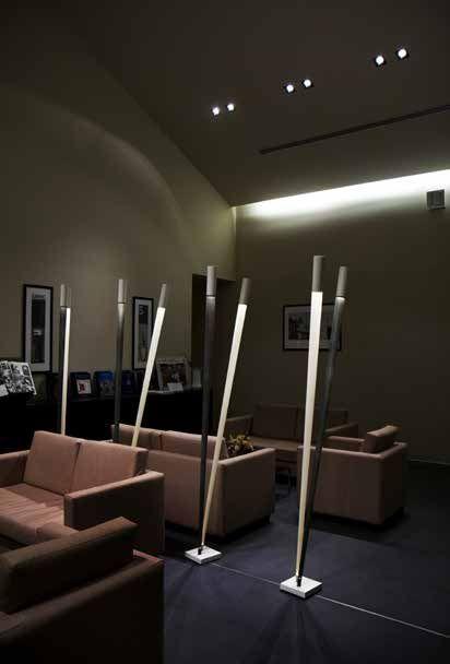 bamboo  | Viabizzuno progettiamo la luce