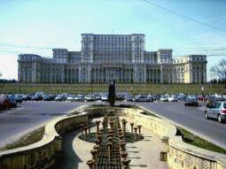 Ideal destination for a city break Bucharest city with some top class bars, museums and parks. It is also famous for traditional arts and craft fairs.