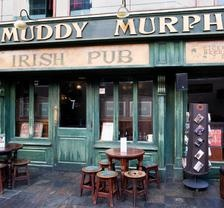 Singapore Top 10 on DK Travel: Muddy Murphy's Irish Pub!