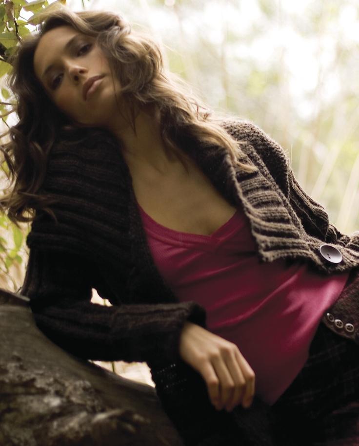 EcoGanic Sweater