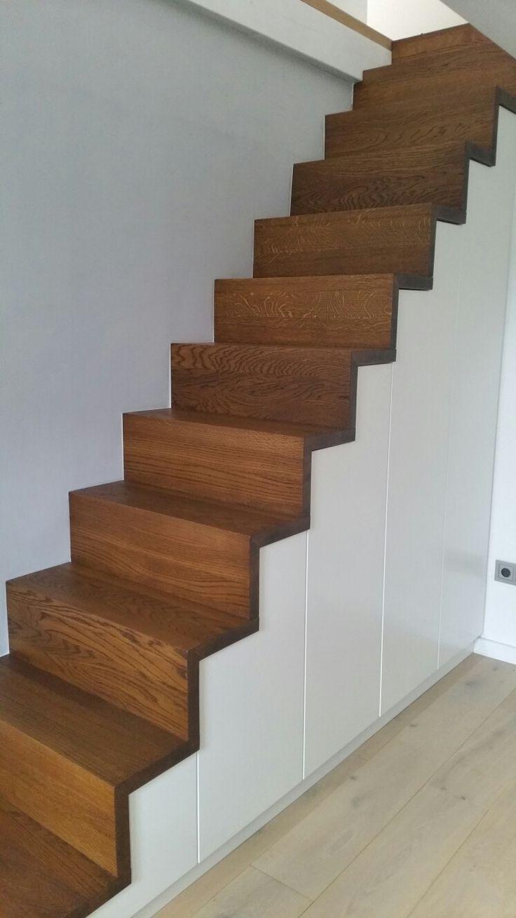 74 best Treppe images on Pinterest | Attic conversion, Loft ladders ...