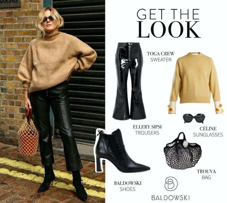 GET THE LOOK #Baldowski #baldowskishoes #trends2017 #fashion #shoes #fashionstyle #lookoftheday #look #getthelook