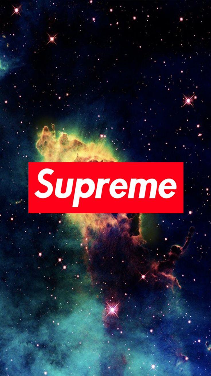 Hdjdjjsj Diseño Supreme wallpaper, Supreme logo y