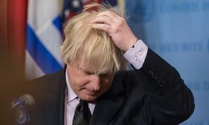 Boris Johnson condemned for trade forum with Sudan over rights abuses