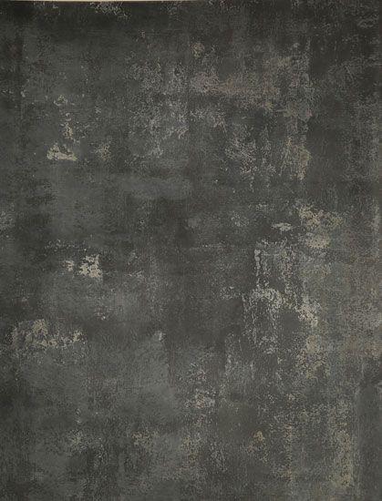 10X12 - Style: Texture, Heavy Texture, Color: Grey(black/white), Dark, - backdrop #1657 - Schmidli Backdrops