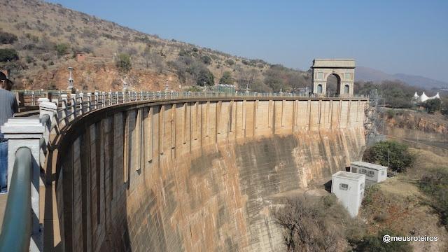 Hartbeespoort Dam - South Africa                                                                                                                                                                                 Mais