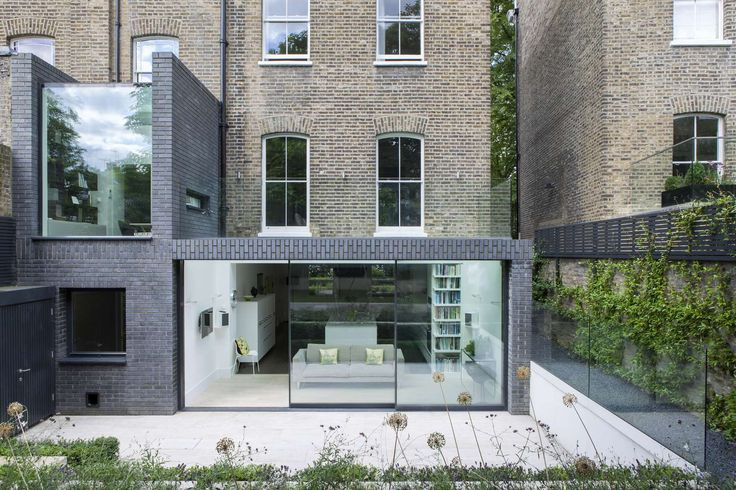 36 best architecture landscape images on pinterest for Best architecture firms in london