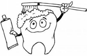 Cât de des trebuie să mă spăl pe dinţi – STOMATOLOGIE