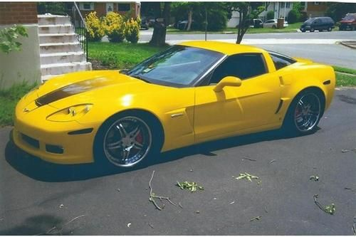 2006 Chevy Corvette Z06 for sale by owner on CALLING ALL CARS https://www.cacars.com/Car/Chevy/Corvette/Z06/2006_Chevy_Corvette_for_sale_1010662.html