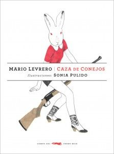 Caza de conejos - i honestly cant read a word on this website but i LOVE this bunny girl image