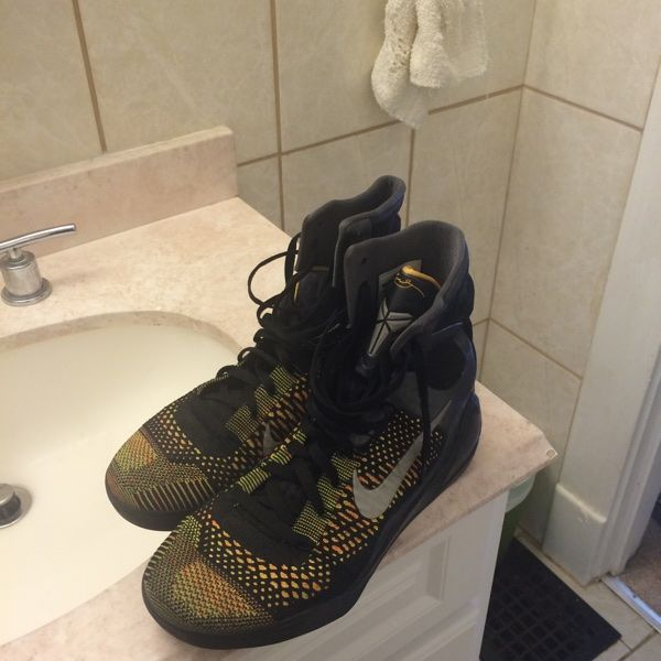 For Sale: Kobe 9 for $80