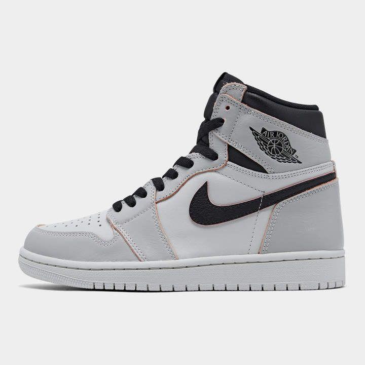 Nike Men's SB x Air Jordan 1 High OG Defiant Basketball Shoes ...