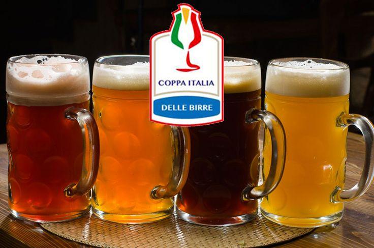 """A #Firenze la #Birra si sfida nel primo torneo """"da bancone"""" con giuria popolare. Scopri come partecipare! #cibo #food #cucina #ricetta #InCucinaConDani"""