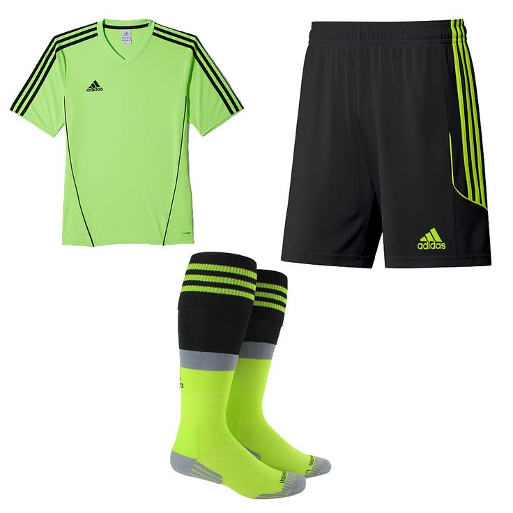 Soccer/football  Goalkeeper Uniform.