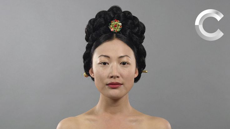 50 Best Images About 100 Years Of Beauty