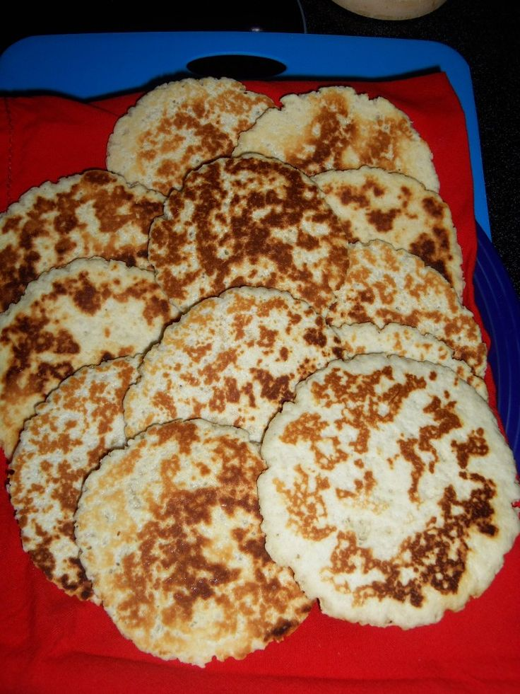 Gorditas de Azúcar (Sugar Gorditas) – Hispanic Kitchen