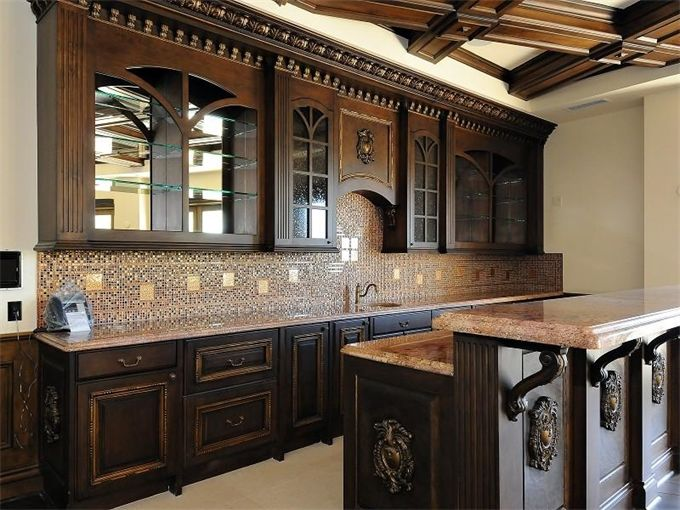 Wet Bar Backsplash Ideas Part - 17: Wet Bar Backsplash