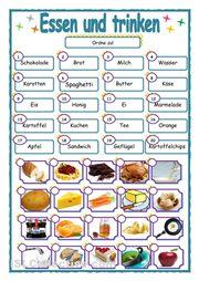 49 best Essen und Trinken images on Pinterest  Learn german