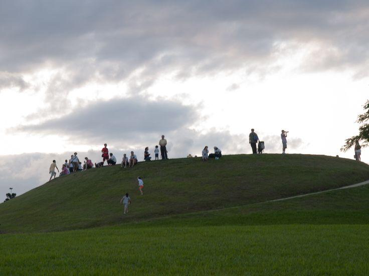 動靜之間 Luodong Sports Park 羅東運動公園  2009/9/26