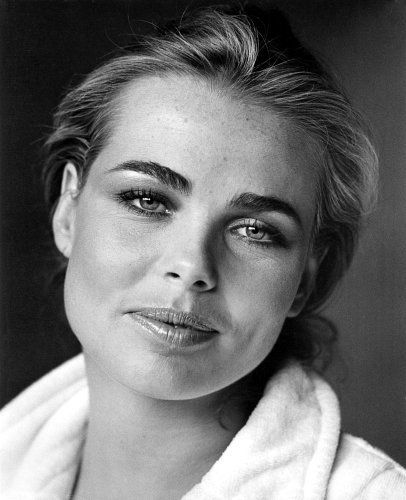 who can forget Margaux Hemingway