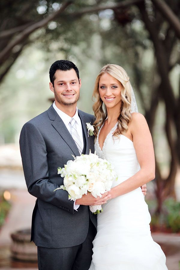 Joe Kelly & Ashley Parks Wedding photo | Joe Kelly ...