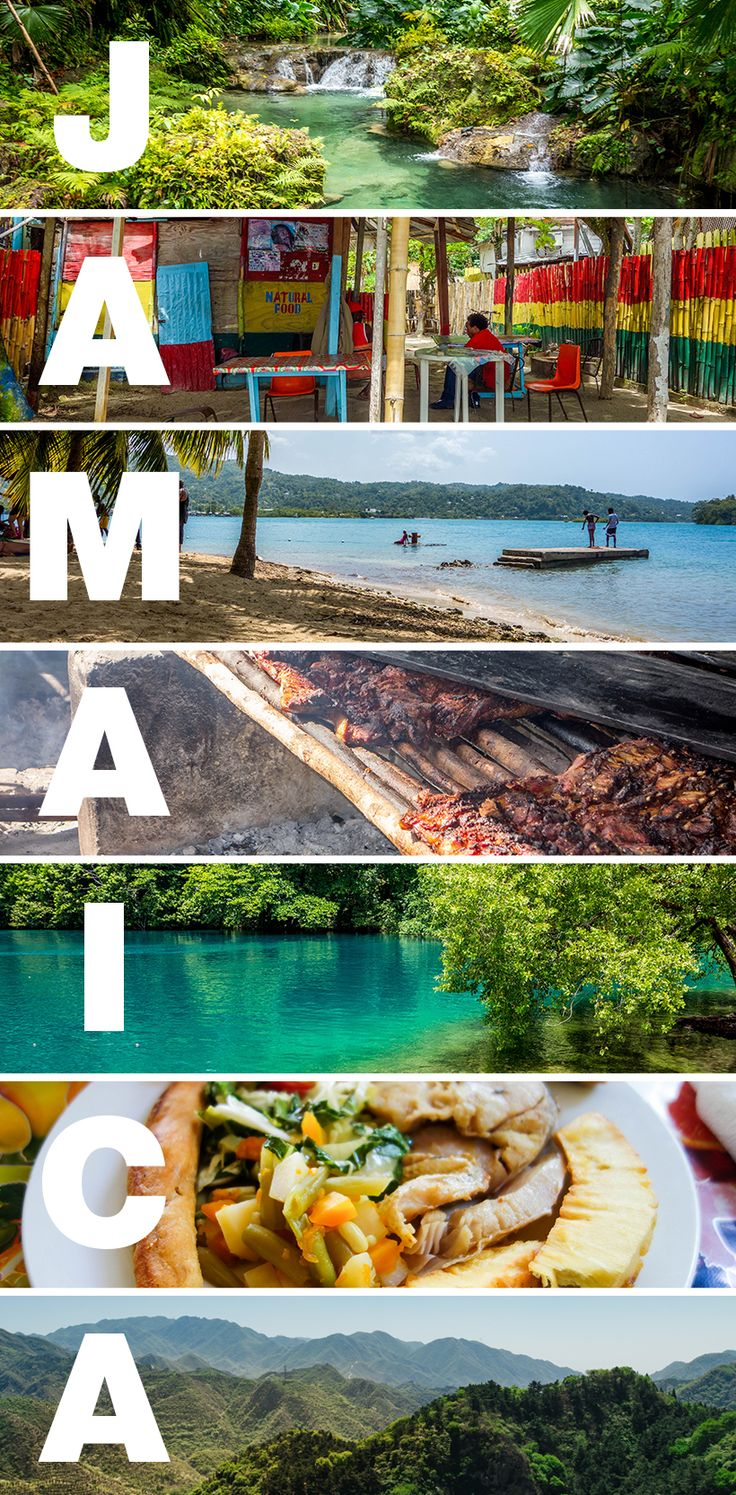 The ultimate travel guide to things to do in Jamaica. All the events, festivals and activities happening in Jamaica.