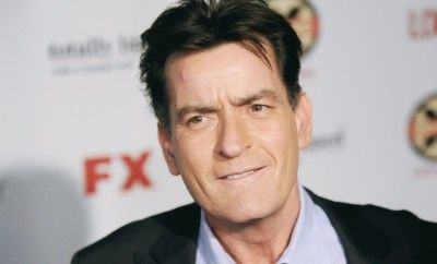 Rumor Has It: Charlie Sheen To Announce Positive HIV Status – Naturally Moi