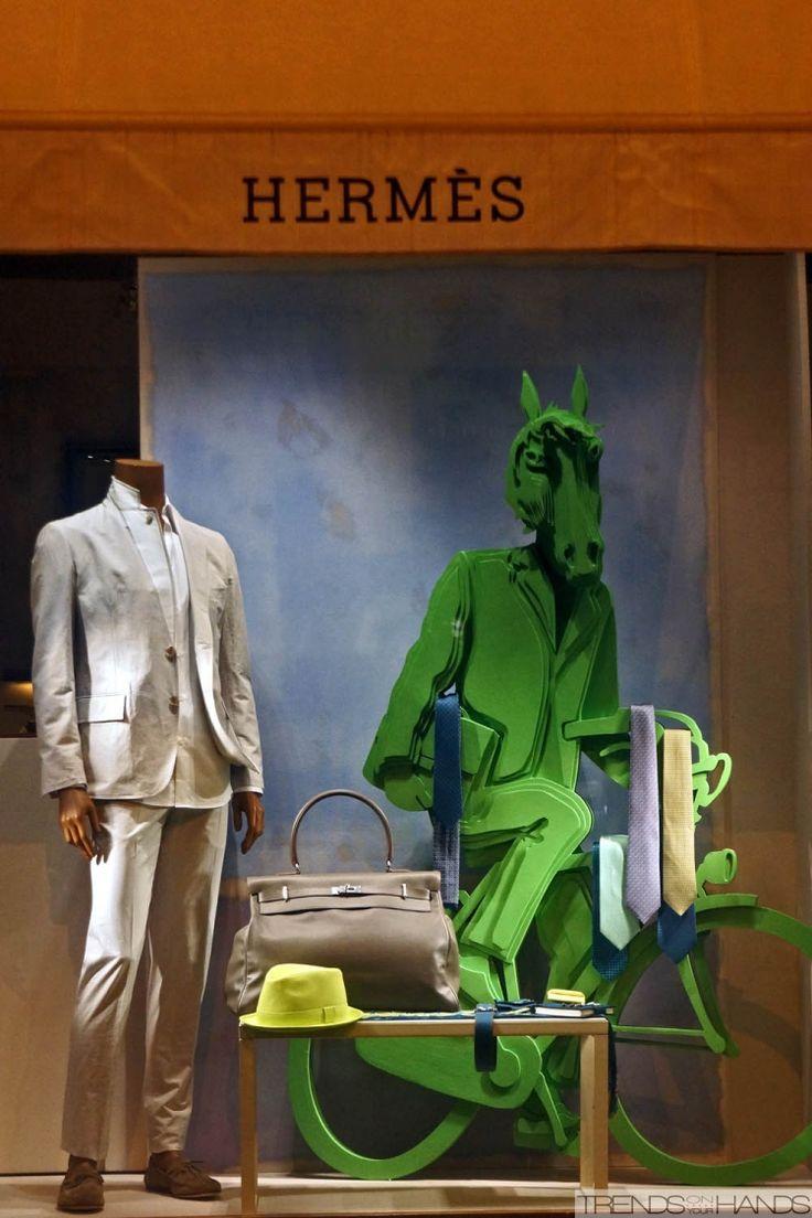 #Hermès